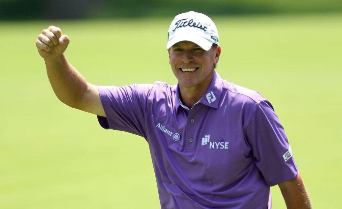 PGA Tour Golf - Steve Stricker