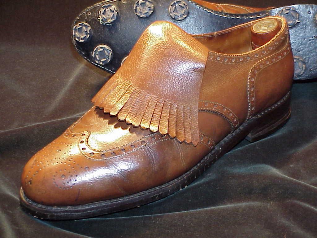 john lobb golf shoes