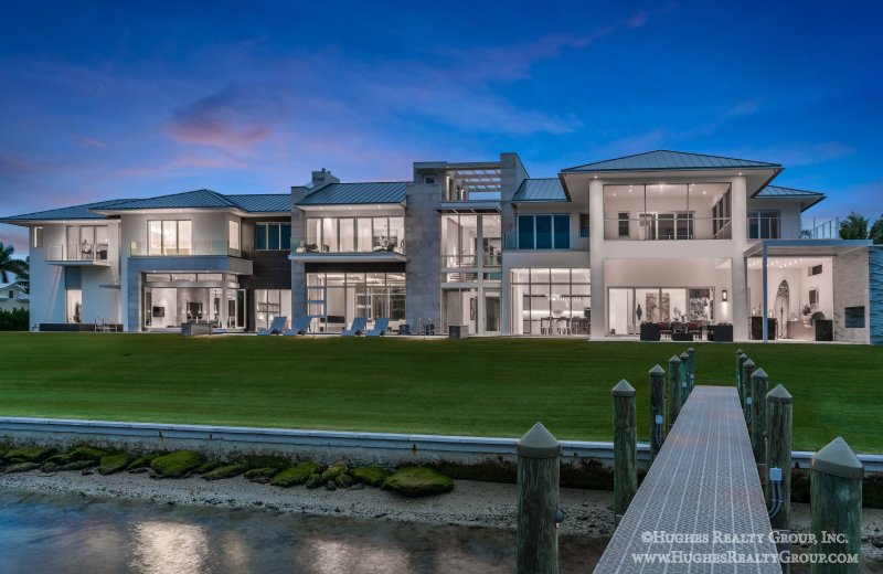 Take A Look Inside Rickie Fowler S 14 Million Florida Mansion Pro Golf Weekly