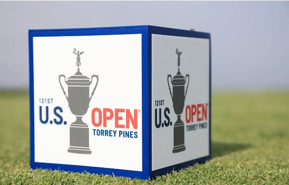 2021 U.S. Open at Torrey Pines