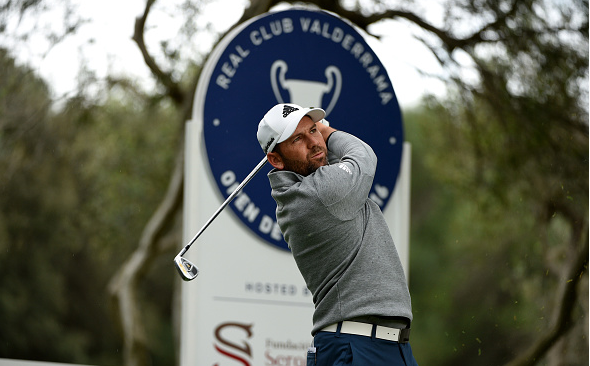 Andalucía Masters Hosted By Sergio Garcia
