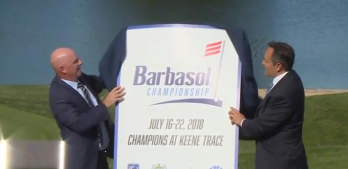 2018 Barbasol Championship