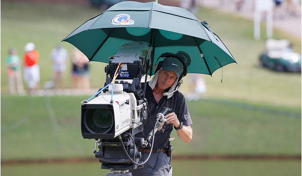 The Golf Channel TV Coverage