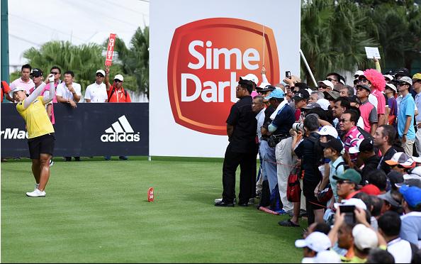 2017 Sime Darby LPGA Malaysia