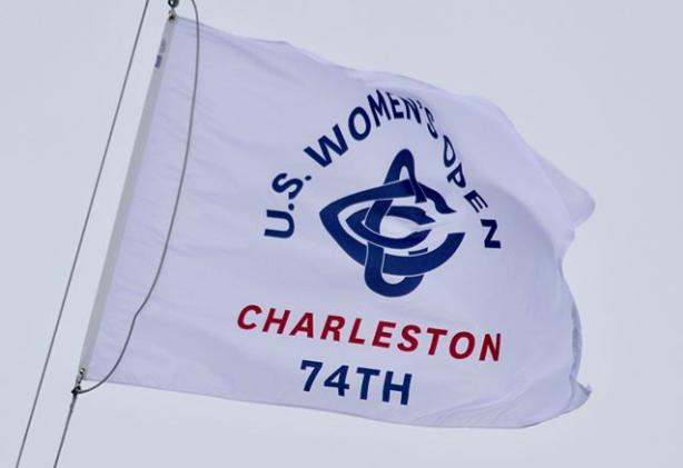 2019 U.S. Women's Open at Charleston Country Club