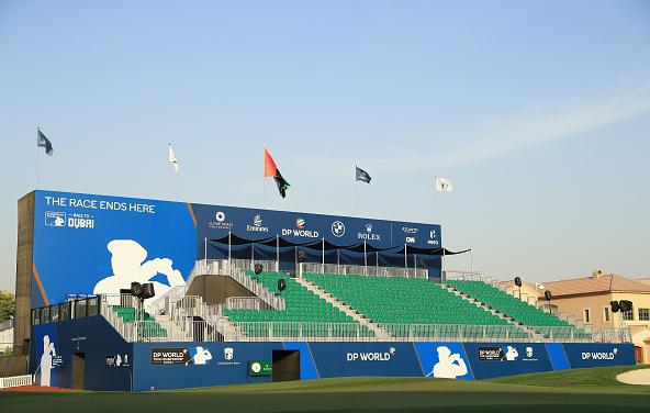 DP World Tour Championship