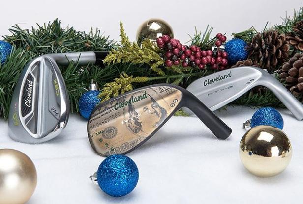 Cleveland Golf Christmas Picks