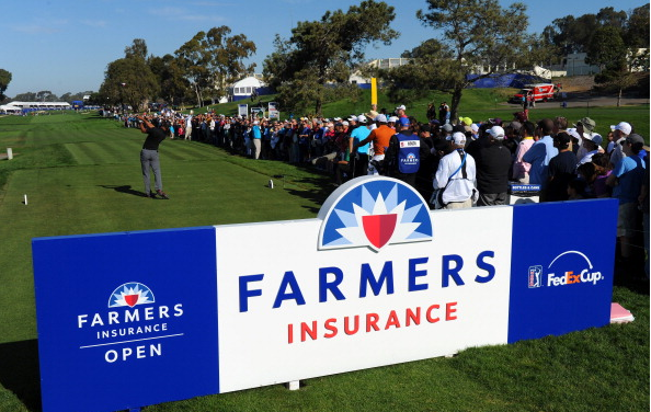Golf Podcast 2018 Farmers Insurance Open