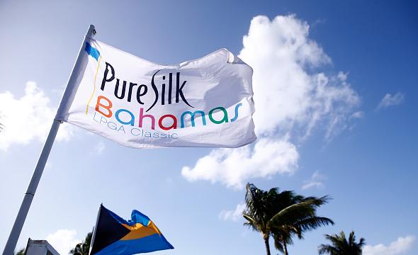 Pure Silk Bahamas PGA