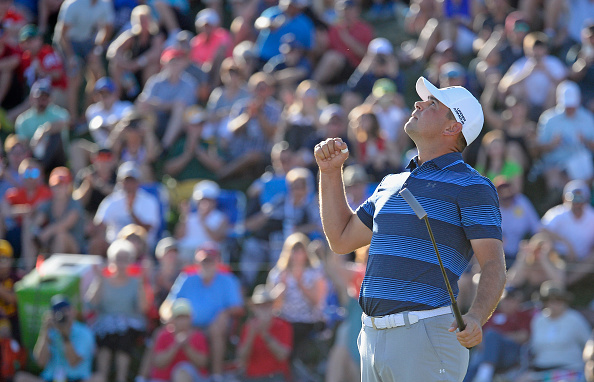 Gary Woodland Wins Waste Management Phoenix Open
