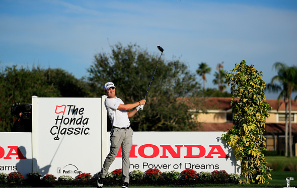 The Honda Classic Justin Thomas