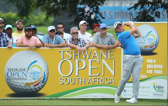 Primer: Tshwane Open
