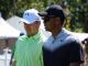 Jordan Spieth Tiger Woods