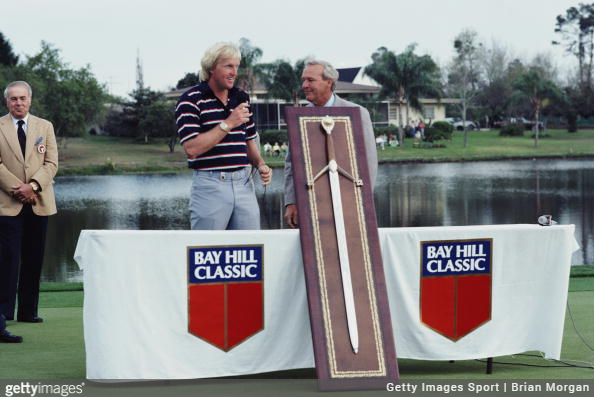 Bay Hill Club & Lodge - Bay Hill Classic