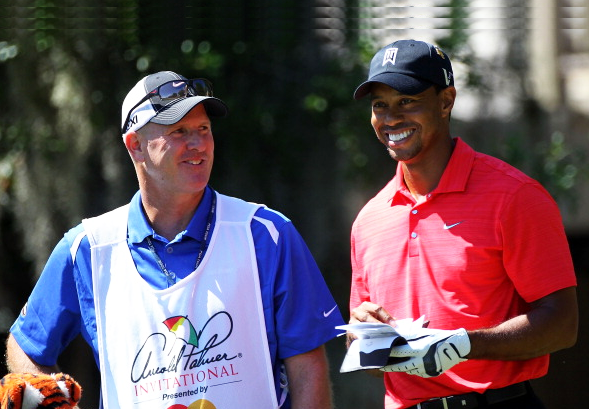 Tiger Woods Favored Arnold Palmer Invitational