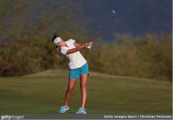 Jessica Korda LPGA Founders Cup