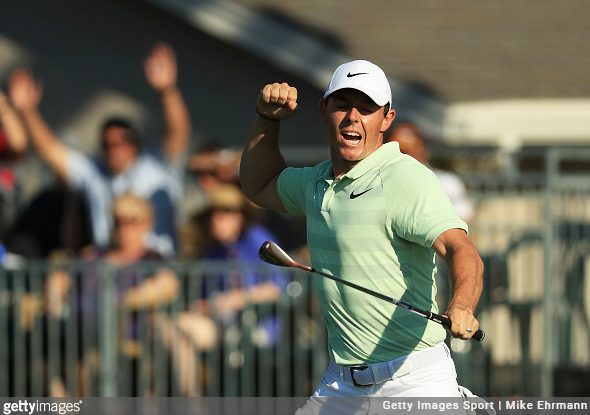 Rory McIlroy Wins 2018 Arnold Palmer Invitational