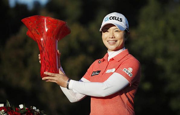 Eun-Hee Ji-Wins-2018-Kia-Classic