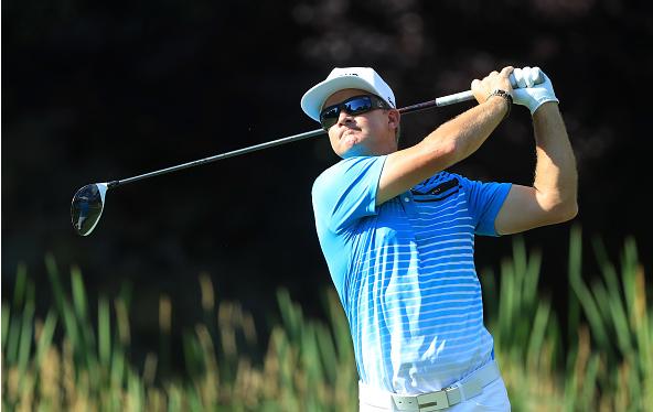 Brian Gay PGA Tour