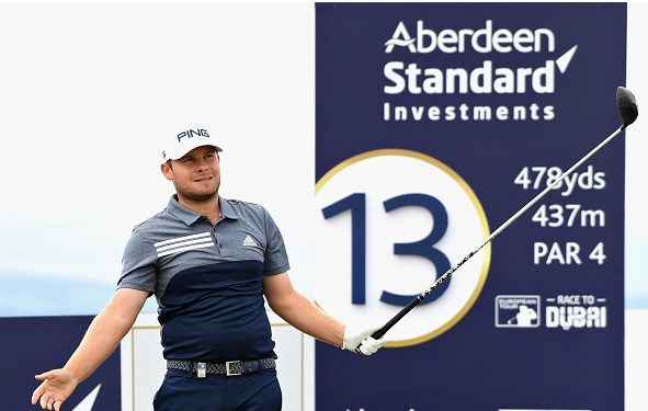 Tyrrell Hatton Open Championship Power Rankings