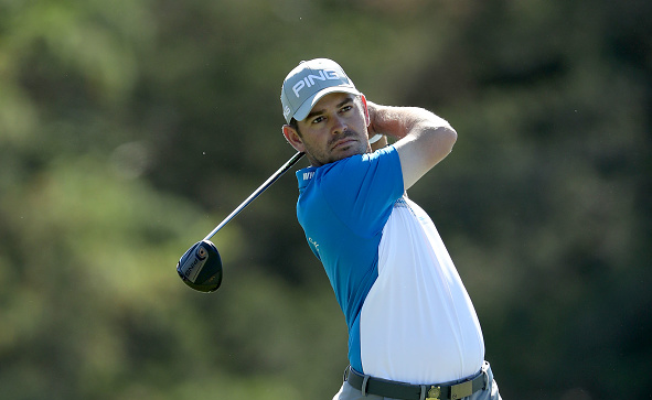 Louis Oosthuizen Open Championship Power Rankings