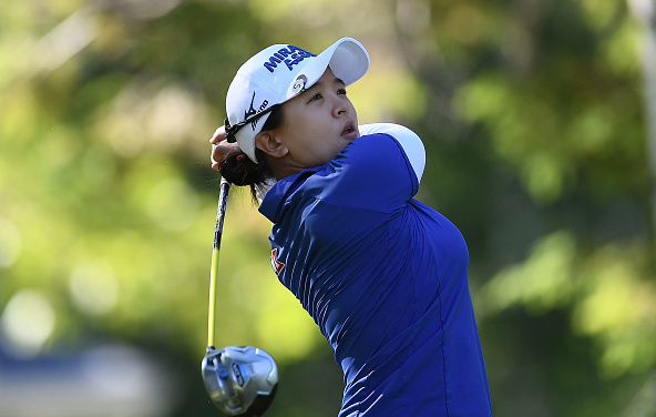Sei Young Kim Thornberry Creek LPGA Classic