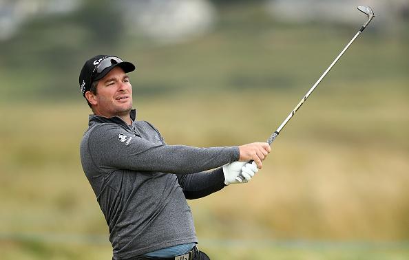 Ryan Fox Irish Open