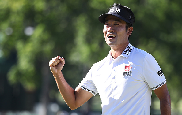 Kevin Na Wins The Greenbrier