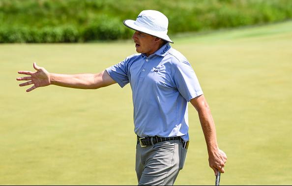 Joel Dahmen PGA Tour