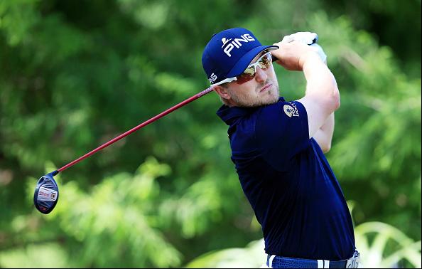 Austin Cook PGA Tour