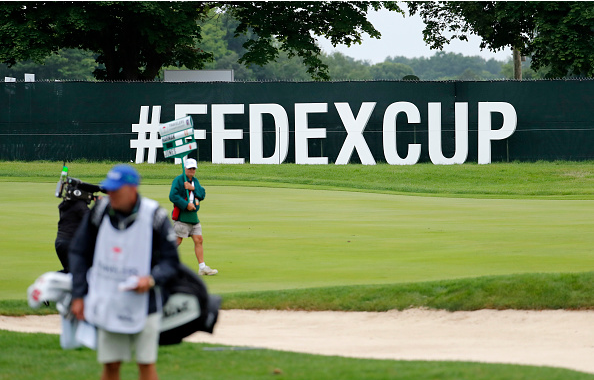 2019 PGA Tour Schedule FedExCup