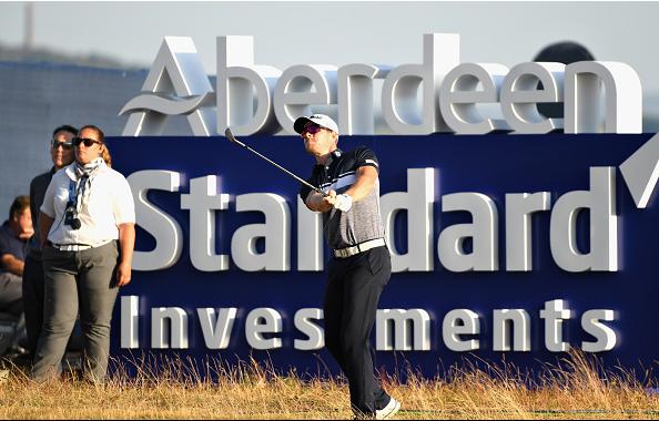 Jens Dantorp ASI Scottish Open