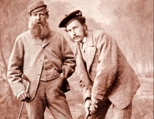 British Open Records - Tom Morris Jr. - Youngest British Open Champion