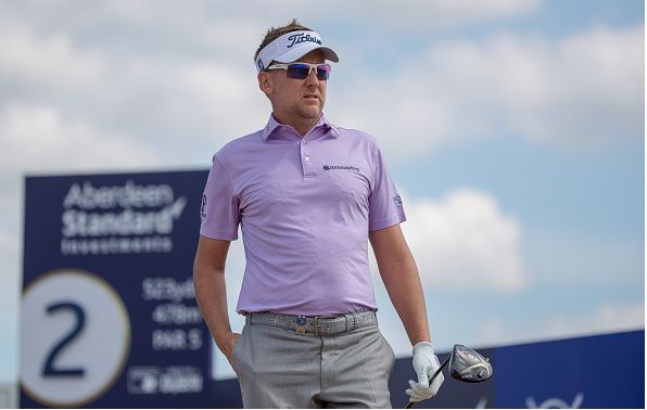 Ian Poulter Open Championship Power Rankings