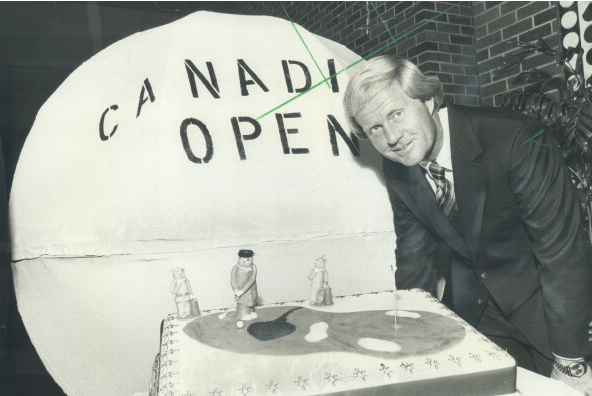 Jack Nicklaus Canadian Open