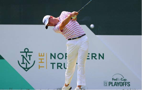 Justin Thomas The Northern Trust