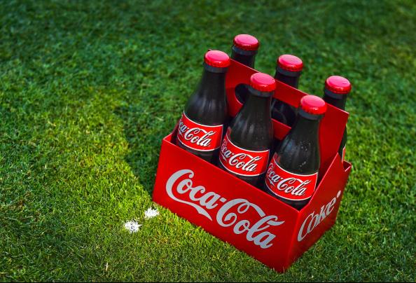Coca-Cola East Lake