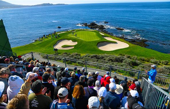 Pebble Beach Golf Links - 2019 U.S. Open - 2019 Major Golf Championships