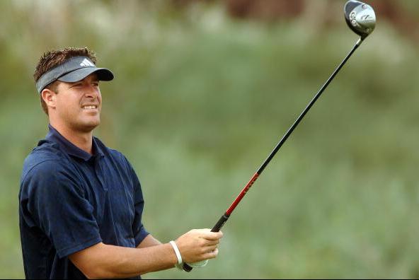 Mark Mulder Golf