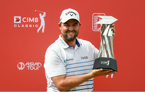 Marc Leishman Wins CIMB Classic