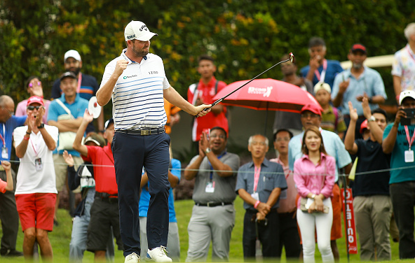 Marc Leishman Wins 2018 CIMB Classic