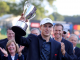 Jordan Spieth Wins 2017 Travelers Championship