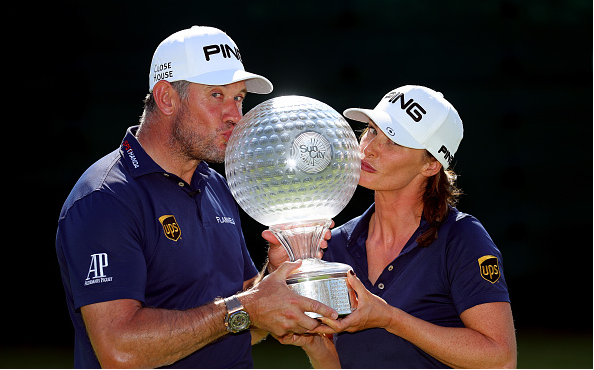 Lee Westwood Wins Nedbank Golf Challenge Sun City