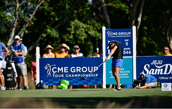 LPGA CME Group Championship