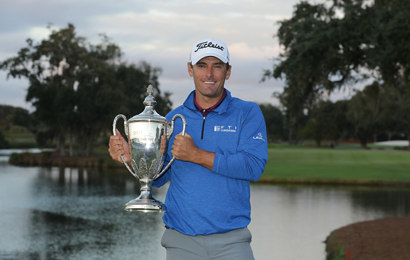 Charles Howell III Wins The RSM Classic