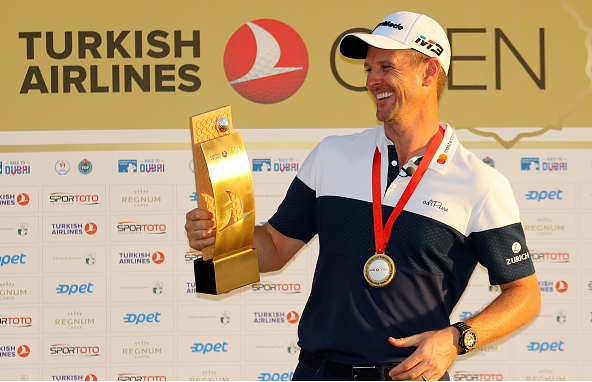 Justin Rose Wins 2018 Turkish Airlines Open