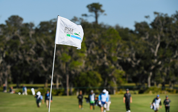 The RSM Classic at the Sea Island Resort