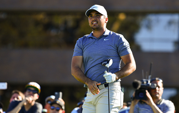 Jason Day Farmers Insurance Open