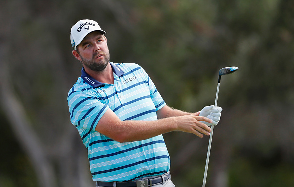 Marc Leishman Sony Open