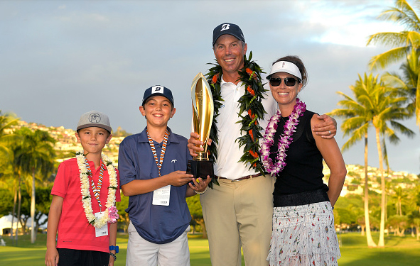 Matt Kuchar Sony Open